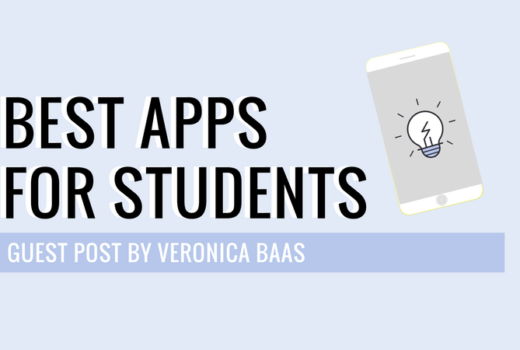 Best Apps for Students in College