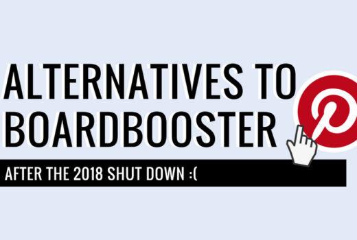 Why did Boardbooster Shut Down and Alternatives