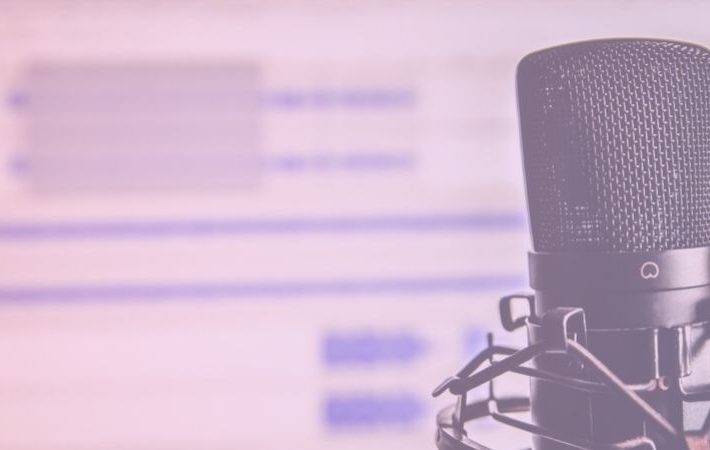 Start a podcast for your blog