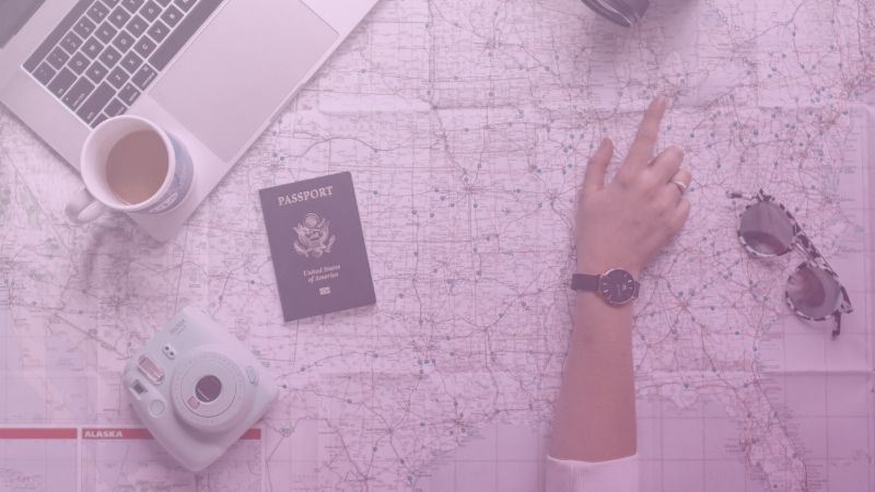 Move abroad after college